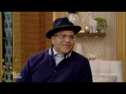 Christopher Jackson Wanted to Play Baseball Before He Started Performing