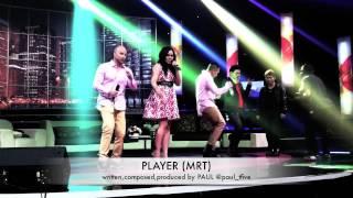 Melaney Ricardo + Roy Ricardo +Tyson Lynch MRT PLAYER @MelsUpdate Antv