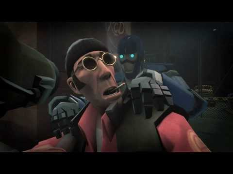[SFM] When they arrive...