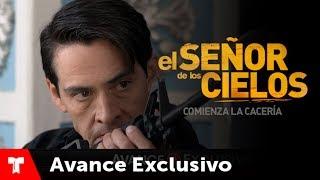El Señor de los Cielos 5 | Avance Exclusivo 03 | Telemundo Novelas
