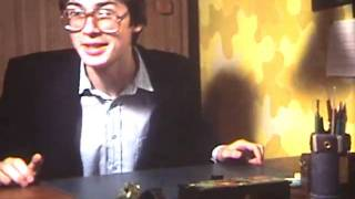 Jean Paul vous parle En Super 8 sonore.
