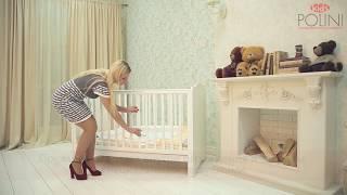 видео Раздвижные кровати в детскую: мебель, которая растет вместе с ребенком