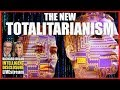 The New Totalitarianism. Richard Dolan Intelligent Disclosure.