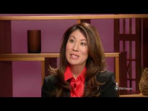 LONG STORY SHORT WITH LESLIE WILCOX: Monica Toguchi   PBS Hawaiʻi