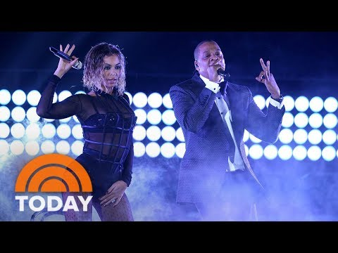 Beyonce and Jay Z Reportedly Welcome Twins | TODAY