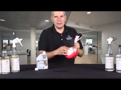 How to Clean & Protect Sports Gloves
