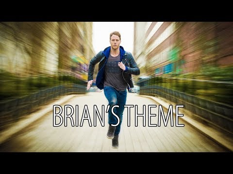 Brian Finch's Theme Suite Limitless: Paul Leonard-Morgan