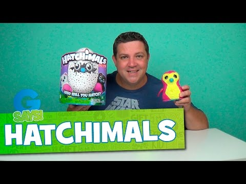 Hatchimals Parents and Kids Love Will Love the Experience - G Says
