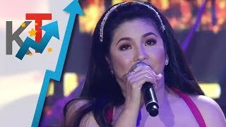 Regine sings with her family on her birthday celebration on ASAP Natin 'To! | ASAP Natin 'To