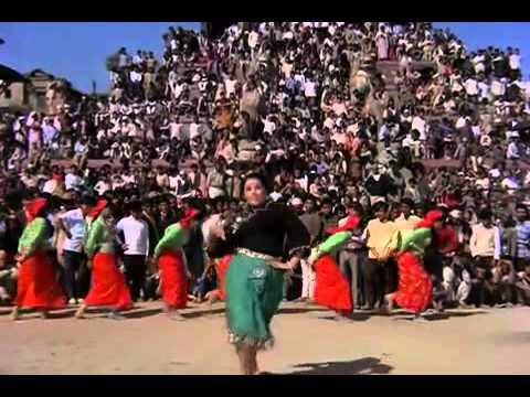 Hare Raama Hare Krishna 1971Ghungroo Kya Bole  x264