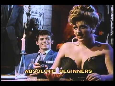 Trailer do filme Absolute Beginners
