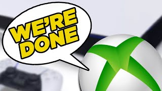 Xbox Game Showcase Proves Microsoft Are Done With Console Wars