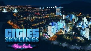 Cities Skylines After Dark S03E00 - Nachts in Hirnhausen [Gameplay German Deutsch] [Let's Play]