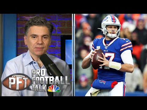 State of franchise: Bills ready to make big leap | Pro Football Talk | NBC Sports