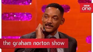 Will Smith suffers from