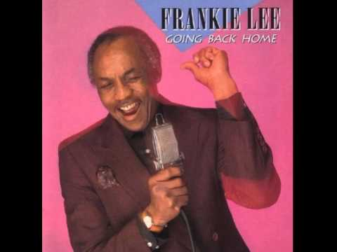 Frankie Lee - The Love You Save Today