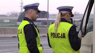Patrol z tarnowską drogówką, odcinek 3 - imav.tv