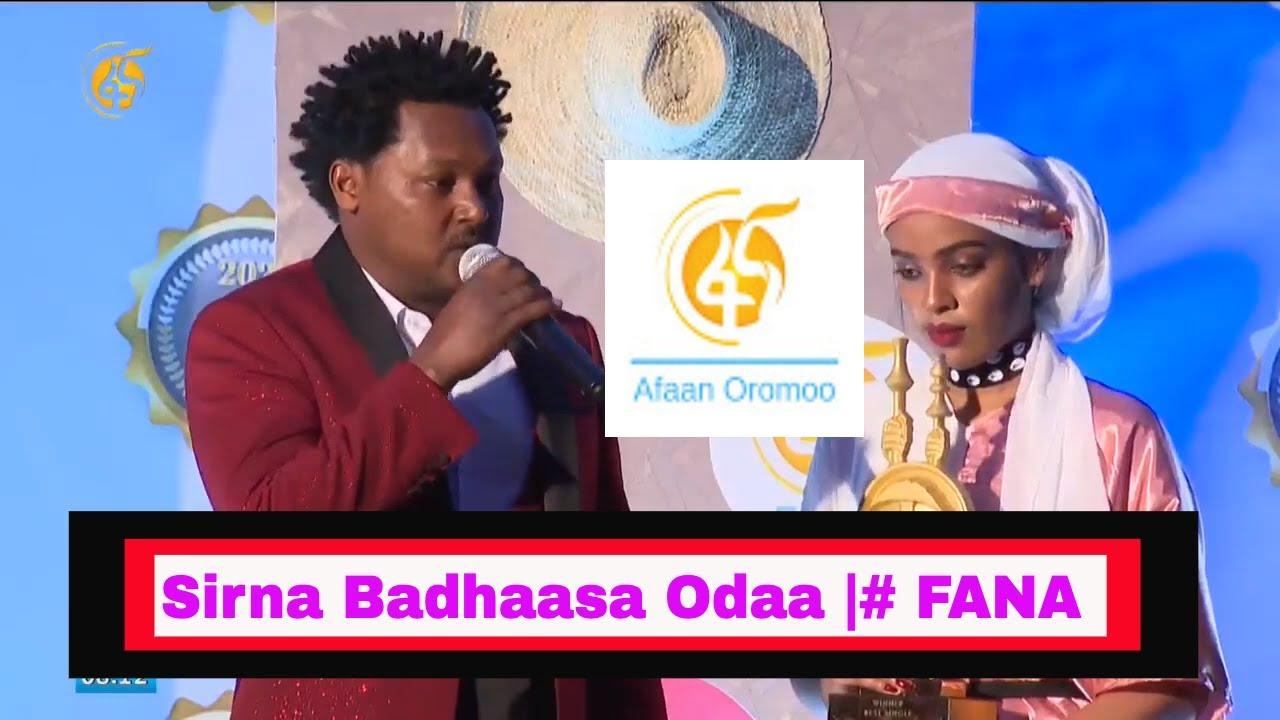 Download Oda Award 2020 | Odaa Award 2020 | Sirna Badhaasa Odaa |# FANA