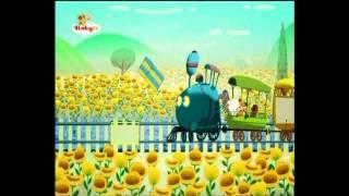 Tricky Tracks - Tijger jarig