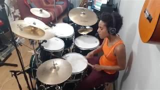 Kygo Whitney Houston Higher Love drum cover.mp3