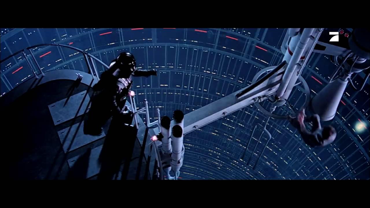 Star Wars Pro Sieben
