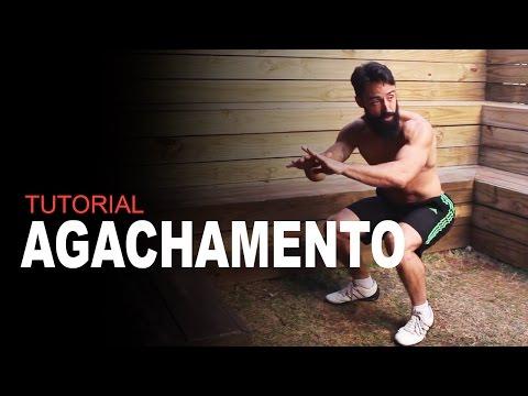 As Melhores Técnicas de Agachamento - Tutorial | Sérgio Bertoluci - X21