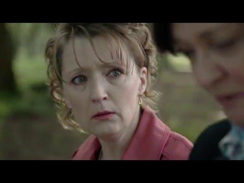 MAYDAY Trailer, Starring Aidan Gillen, Sophie Okonedo, Peter Firth