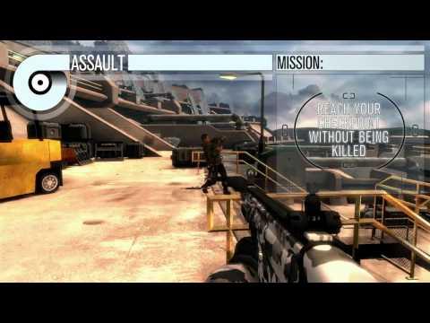 GoldenEye Reloaded - MI-6 Ops Trailer