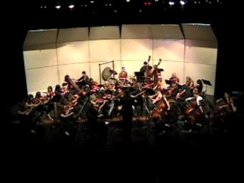 Metallica, Orion - String Orchestra