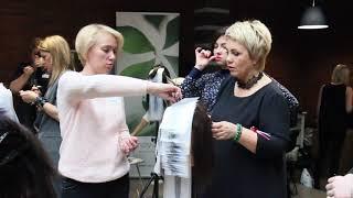 Обучение для парикмахеров - Москва. SOINTERA