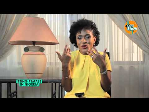 The Ngee Show…Being Female In Nigeria…no panel
