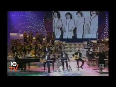 Camaleonti eternit c 39 era una volta il festival 1989 for Piscina c era una volta castrovillari
