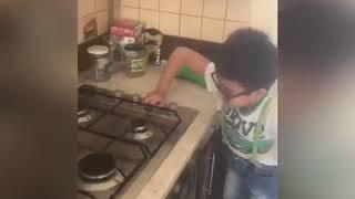 Как готовить роллы, когда тебе 8