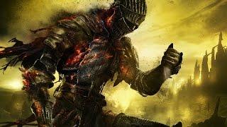 Dark Souls 3 Геймплейный трейлер