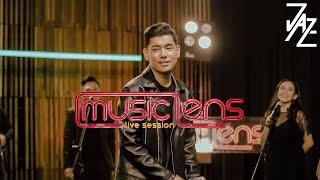 Download Lagu Jaz – Berdua Bersama (MusicLens Live Session) mp3