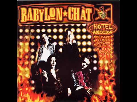 Babylon Chat - Hotel Adicción (2000) - FULL ALBUM