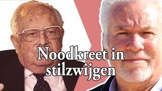 Noodkreet in Stilzwijgen – NL (preview)
