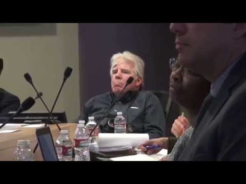 Board of Trustees Meeting April 2015 Regard the Commercial Development of Evergreen Valley College