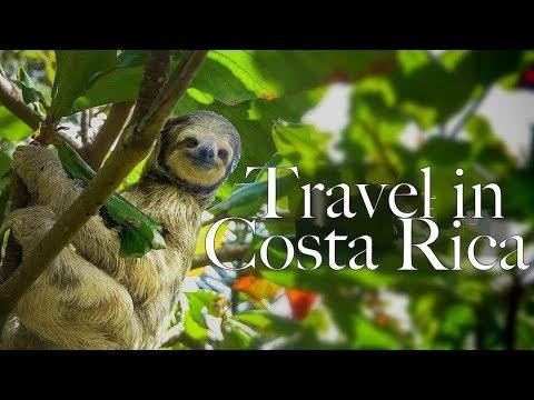 ВСЯ ПРАВДА О КОСТА РИКЕ! TRAVEL IN COSTA RICA.Цены/пляжи/национальные парки/аренда машины/отели #29