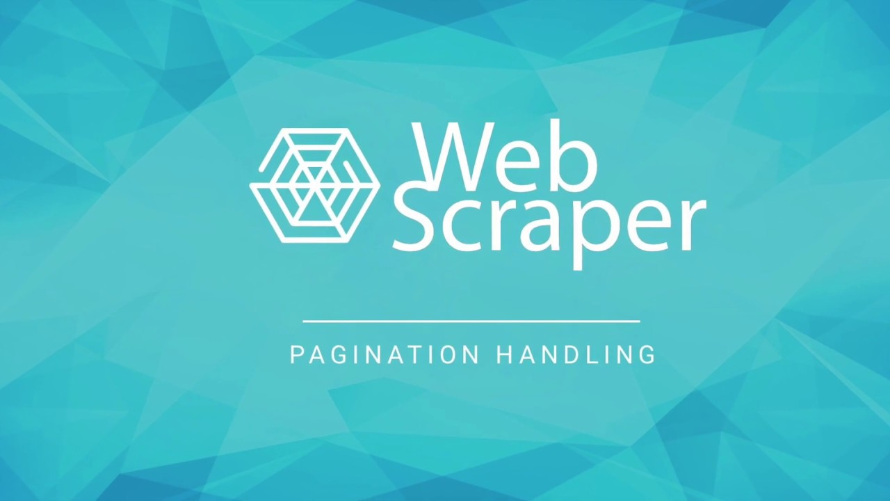 Web Scraper Example