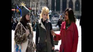 Fashion Republic Magazine Winter 2014 Street Fashion Video no  11 Thumbnail
