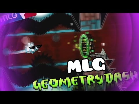MLG Geometry Dash