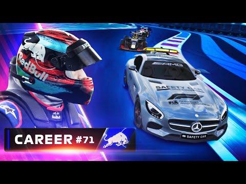 F1 2019 Career