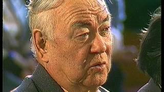 """БРГИ №1. Уроки родного языка. """"Генерал Кусимов"""" Часть 2. 1993г."""