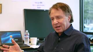 Ray Kurzweil talks AI and Future
