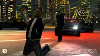 The Officer GTA 4 EFLC PC (HD) 1080p