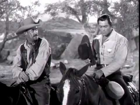 Clint Walker - Should Have Been A Cowboy