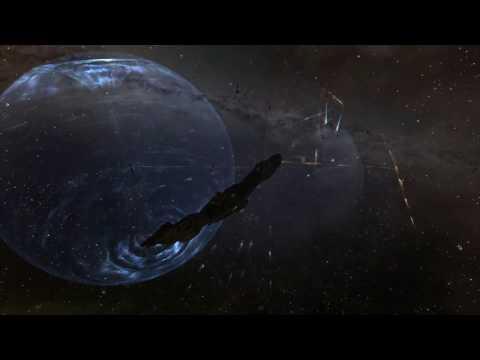 HOLE and Friends kill a -LSH- Titan