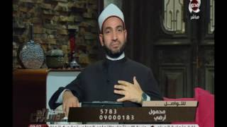 تفسير الايتين رقم 75 و 76 من سورة آل عمران مع فضيلة الدكتور: سالم عبد الجليل | المسلمون يتساءلون