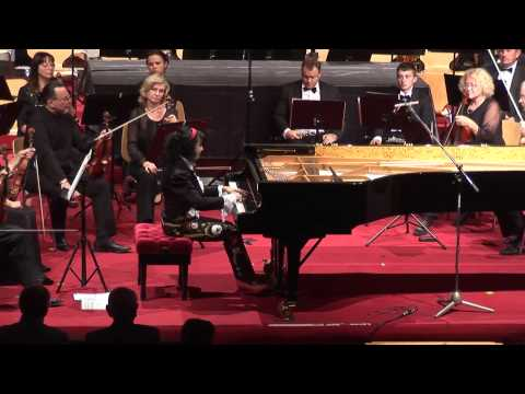 Musica Romantica: Mozart - Piano concerto nr 9